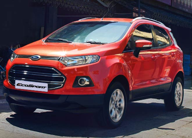 Which Is Better Renault Duster Or Ford Ecosport You
