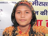 Child prodigy from poor family graduates with first division from Lucknow University