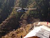 Punjab hires private chopper to rescue stranded Hemkund Sahib pilgrims
