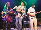 Indian Ocean co-founder Susmit Sen quits band