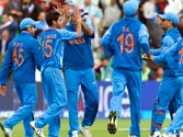 Champions Trophy: India beat Pakistan by 8 wickets in rain-hit tie