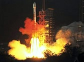 Countdown begins for India's first midnight satellite launch