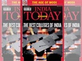India Today Editor-in-Chief Aroon Purie on the India Today-Nielsen Rankings of India's Best Colleges