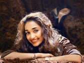 An unfinished dream: Despite a brilliant start, Jiah Khan struggled to find a place for herself in Bollywood