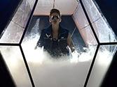 Justin Bieber books space voyage on Virgin Galactic