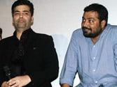 Karan Johar to star in Anurag Kashyap's Bombay Velvet