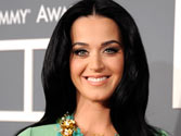 Katy Perry to receive Hollywood star