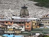 ASI team to visit Kedarnath shrine to assess damage caused