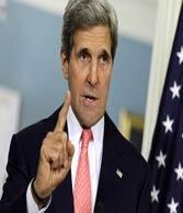 U.S. senators urge John Kerry to press India on trade during visit