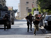 At least 8 killed in sectarian clashes in Lebanon's Sidon city