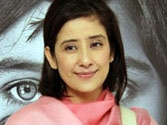 Manisha Koirala is back in Mumbai after battling cancer