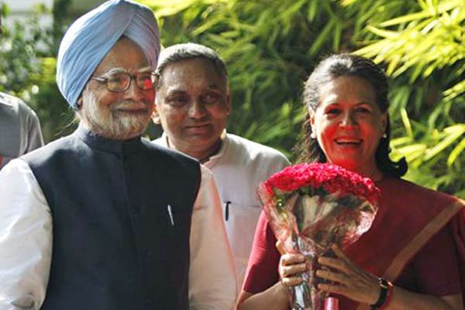 With focus on landless and poor, UPA prepares to unveil National