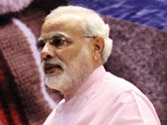 Is this the 2014 effect? Modi sits through presentation on 2002 riots, says I