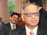 Can Narayana Murthy reboot Infosys?