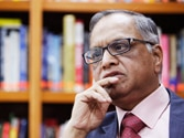 Narayana Murthy returns to Infosys as executive chairman, son Rohan also joins company
