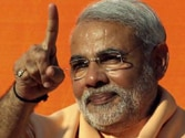 Modi at centre of the great BJP divide ahead of party