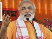 Modi hits at Congress, says CBI-IB pitted against each other