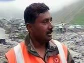 Last interview of NDRF commander who died in Uttarakhand chopper crash