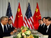 Xi Jinping, Barack Obama avoid accusing each other of cyber-espionage