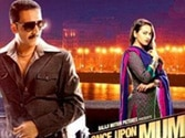 Sonakshi has a new name in 'Once Upon...'