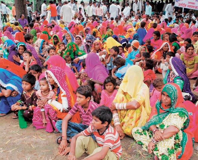 Pakistani Hindus in Jodhpur