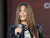 Paris Jackson is safe and doing fine, say family members