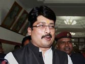 Raja Bhaiyya fails in polygraph test, CBI may go for narco-analysis now