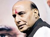 Rajnath demands PM's resignation over Coalgate scam