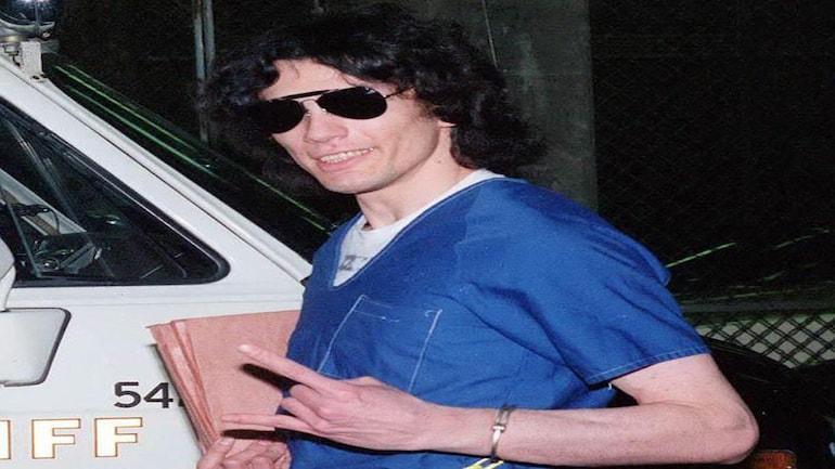 Richard Ramirez The Demonic Serial Killer Dies Liver Failure World News