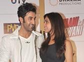 Ranbir has been very special for me: Deepika