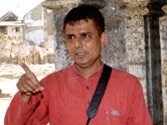 Rizwan Kadri: Intrepid Researcher