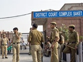 Dec 16 gangrape accused trying to inflict injuries to himself, say Delhi Police