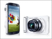 Samsung Galaxy S4 Zoom smartphone is all about visual treats