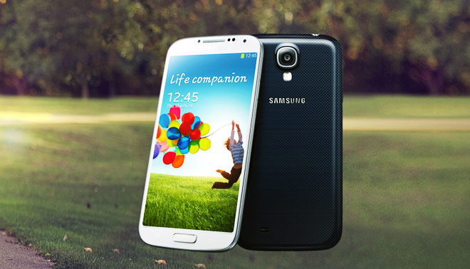 Android 4 3 on your Samsung Galaxy S4? Yes, get it right now