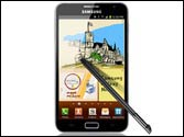 Samsung Galaxy Note III may be launched in London today