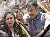 Satyagraha to have global trailer launch