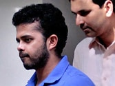Bail pleas of Sreesanth, Meiyappan and Vindu to be decided today