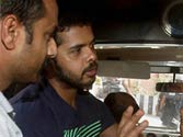 Relief for tainted trio! Sreesanth, 17 others get bail in IPL spot-fixing scandal
