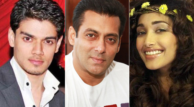 Did Salman try to talk Sooraj out of the relationship with Jiah ...