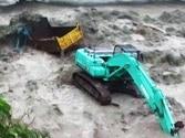 60 feared dead after heavy rains trigger landslides in Uttarakhand