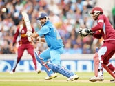 India vs West Indies LIVE SCORE: 2013 Tri-Series- 2nd ODI