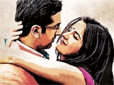 Ranbir Kapoor and Katrina's love saga