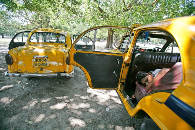 Guess which is the world's best taxi? Our ageing Ambassador - India News