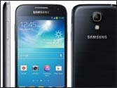 Samsung I9192 Galaxy S4 mini dual-SIM at Rs 27,990