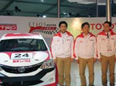 Motorsports: Toyota to launch one-make series