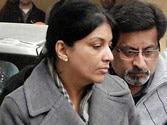 Defence witness Dr RK Sharma says Aarushi's throat may have been slit using a knife