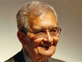 Amartya Sen says he is willing to return Bharat Ratna if Vajpayee asks for it