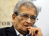 Congress supports Amartya Sen's comment on Modi