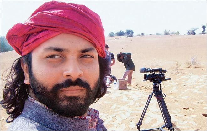 Anand Bhaskar Morla