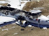 San Francisco air crash further tarnishes Asiana Airlines' safety record